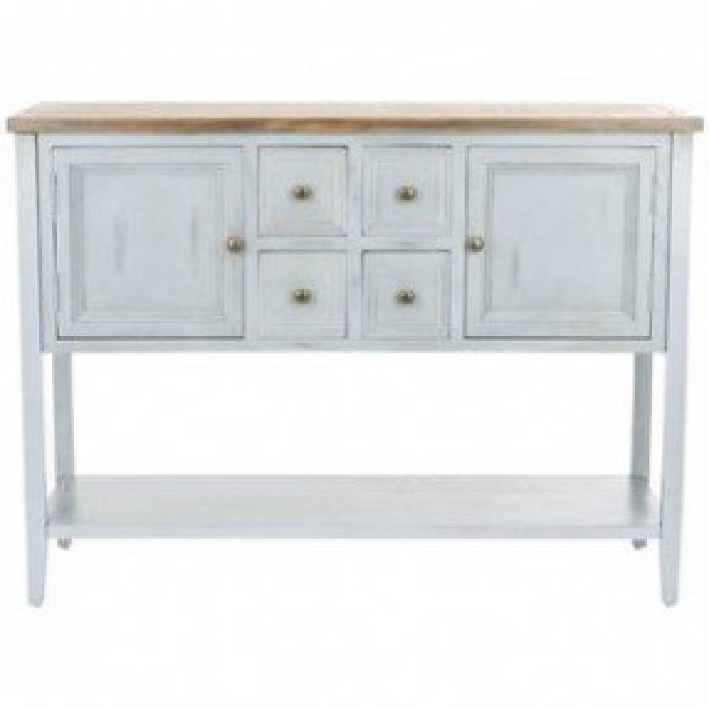 Sideboard Narrow Sideboards And Buffets Foter Throughout White for Thin White Sideboards (Image 14 of 15)