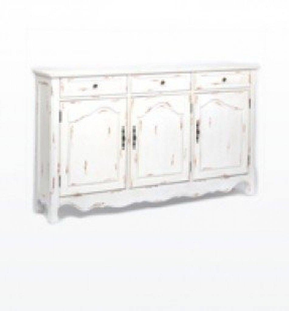 Sideboard Narrow Sideboards And Buffets Foter Throughout White in Thin White Sideboards (Image 15 of 15)