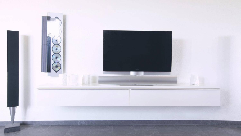 Sideboard Schwebend Fantastisch Lowboard Schwebend Ziemlich Tv Inside Zum Aufhängen Sideboards (View 2 of 15)
