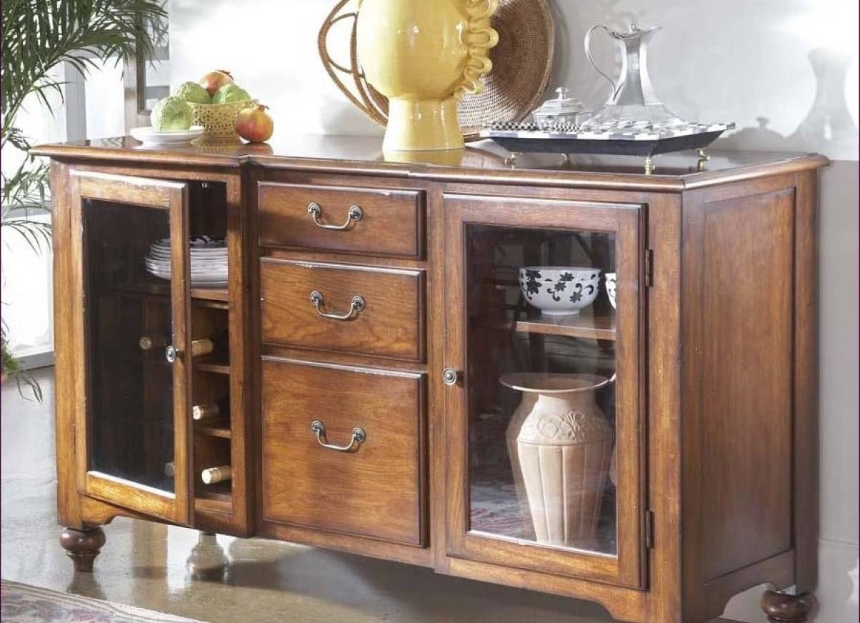 Sideboard : Sideboard Buffet Credenza Buffets Sideboards Credenzas inside Credenzas and Sideboards (Image 13 of 15)