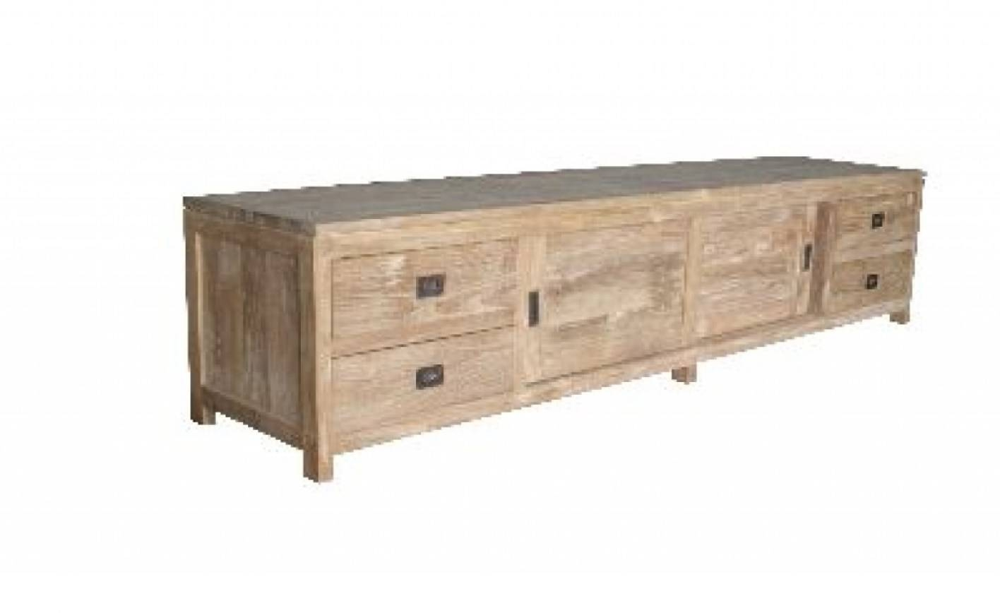 Sideboard : Sideboard Sideboard High Gloss Low Sideboard Best Of Pertaining To Long Low Sideboards (View 9 of 15)