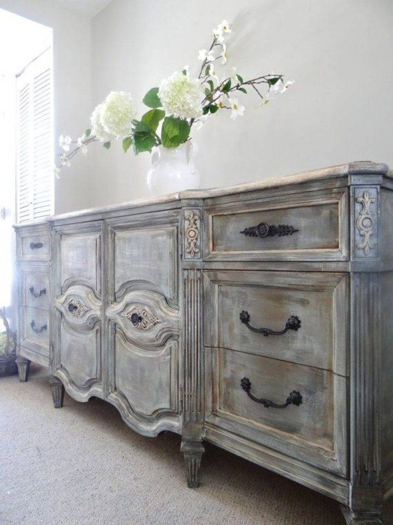 Sideboard Sideboards: 2017 Second Hand Dressers And Sideboards with Second Hand Dressers and Sideboards (Image 11 of 15)