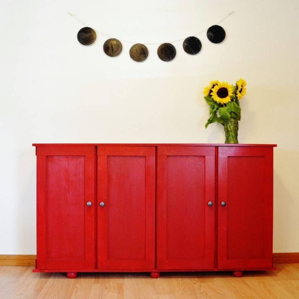Sideboard Sideboards: Amusing Ikea Credenza Storage Cabinets With in Bjursta Sideboards (Image 14 of 15)