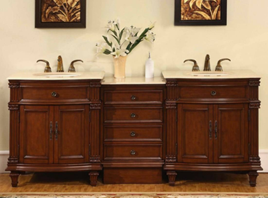 Sideboard : Sideboards. Awesome 72 Inch Sideboard: 72 Inch Inside 72 Inch Sideboards (Photo 5 of 15)