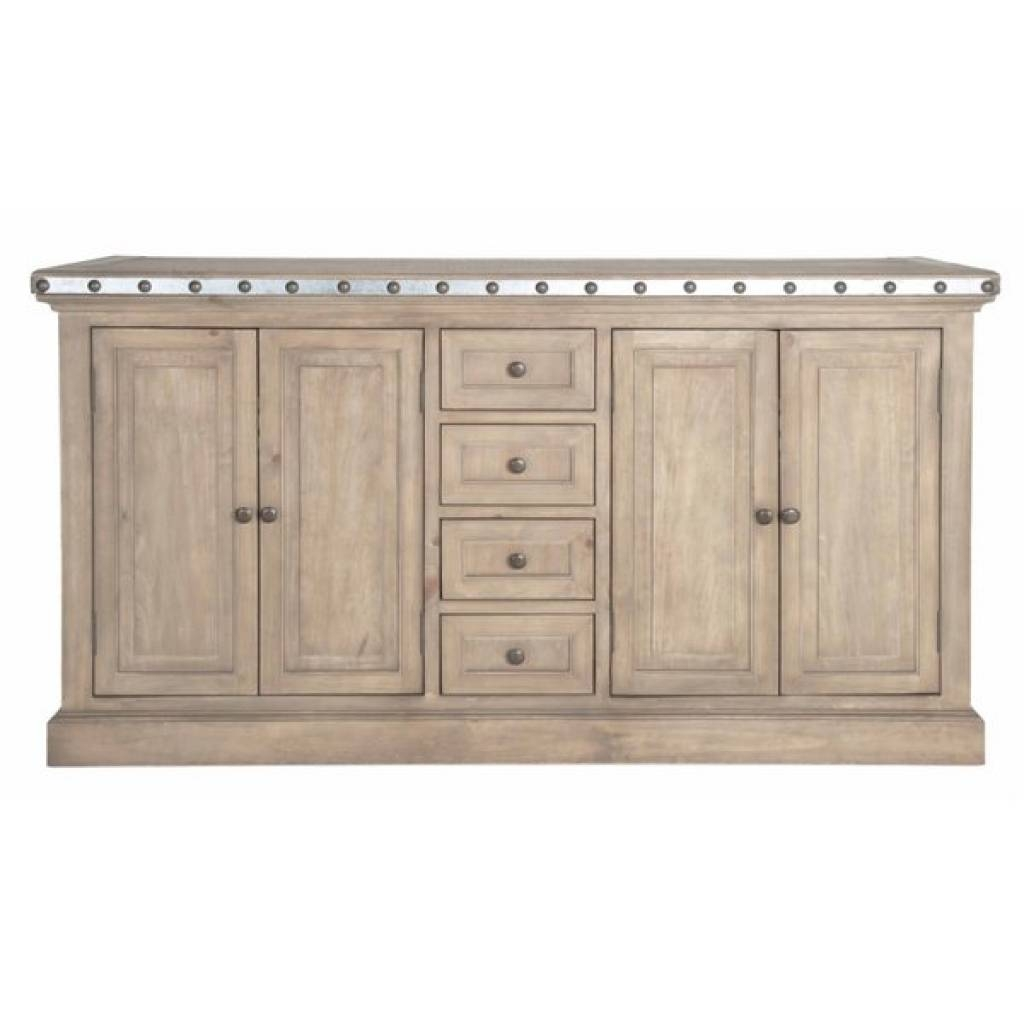 Sideboard Sideboards & Buffet Tables You'll Love | Wayfair In 12 intended for Deep Sideboards (Image 15 of 15)