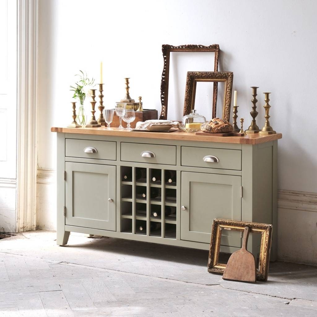 Sideboard Sideboards. Marvellous Wine Buffet Cabinet: Wine Buffet with regard to Wine Sideboards (Image 9 of 15)