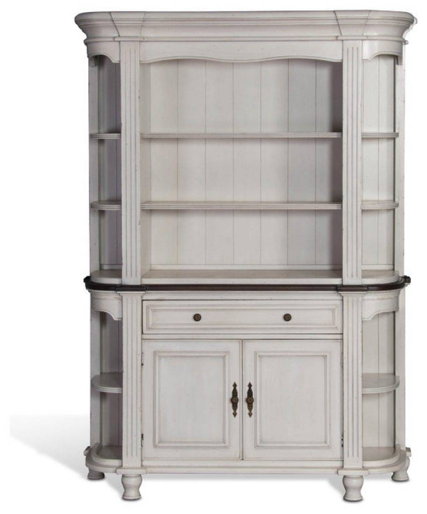 Sideboard Sideboards. Outstanding Country Hutches And Buffets regarding Country Sideboards And Hutches (Image 11 of 15)