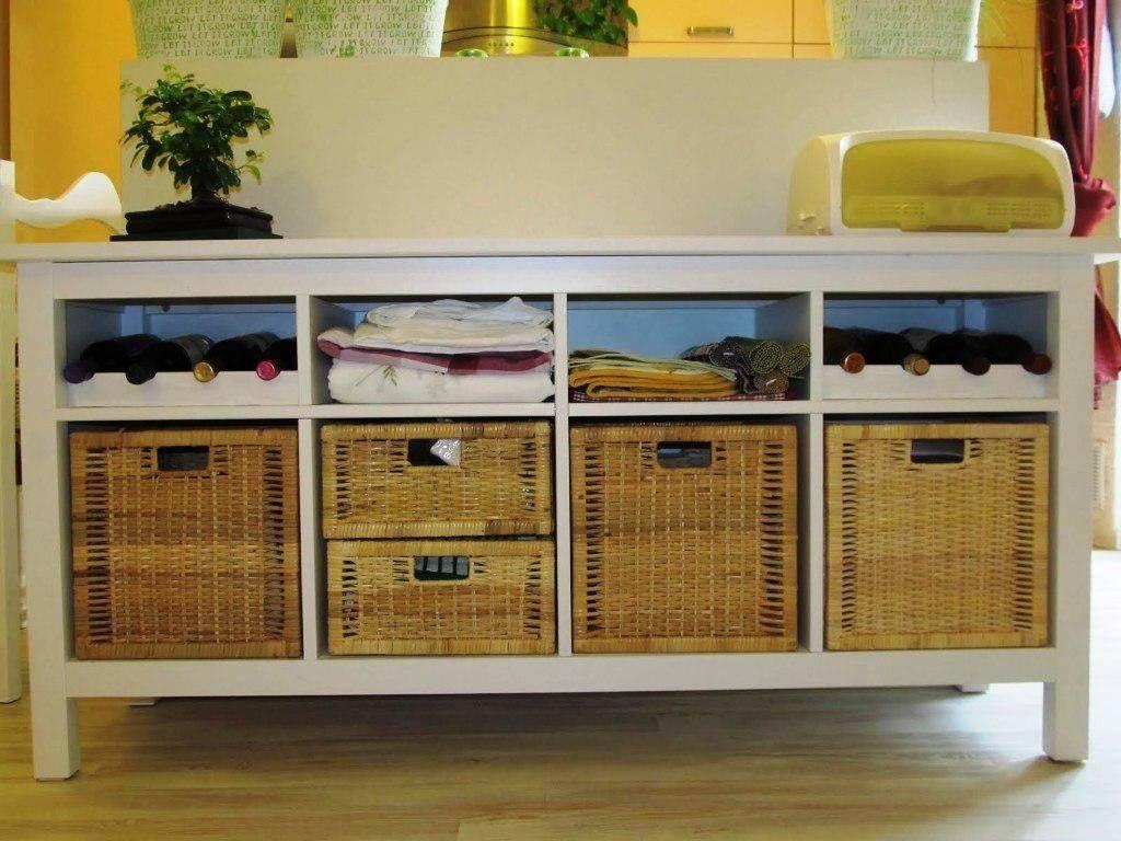 Sideboard Sideboards: Outstanding Ikea Stornas Buffet Ashley within Bjursta Sideboards (Image 15 of 15)