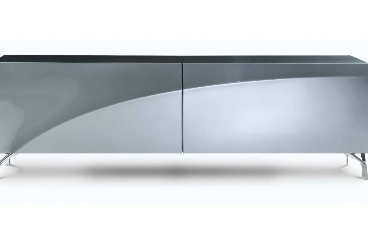 Sideboard Start Up Design Sacha Lakic For Roche Bobois 2012 Inside Roche Bobois Sideboards (View 14 of 15)