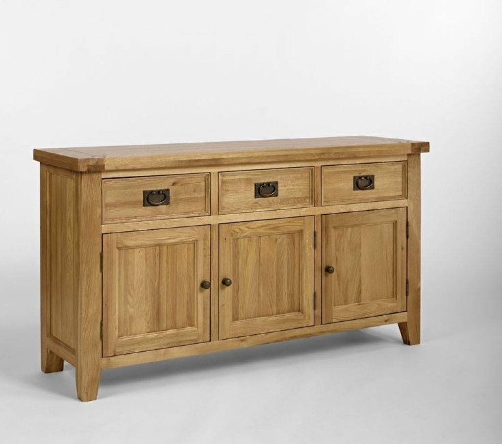 Sideboard The 25 Best Small Oak Sideboard Ideas On Pinterest In Cream And Brown Sideboards (View 10 of 15)