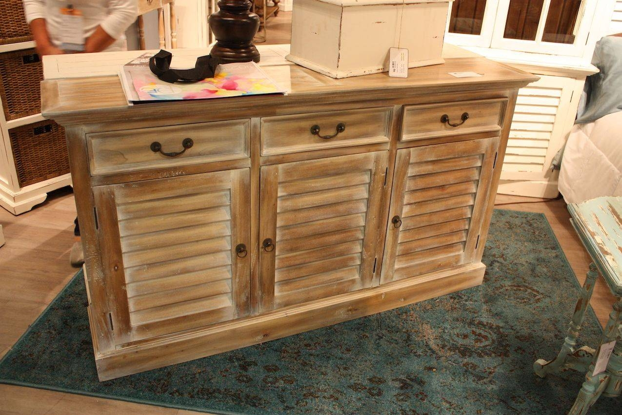 Sideboards. Astounding Distressed Sideboard: Distressed-Sideboard within Distressed Sideboards (Image 10 of 15)