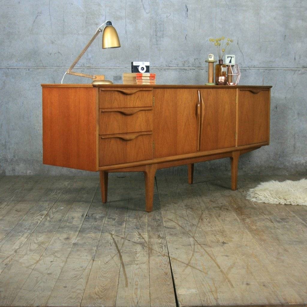 Sideboards: Awesome Mid Century Sideboard Mid Century Modern with Mid Century Sideboards (Image 15 of 15)