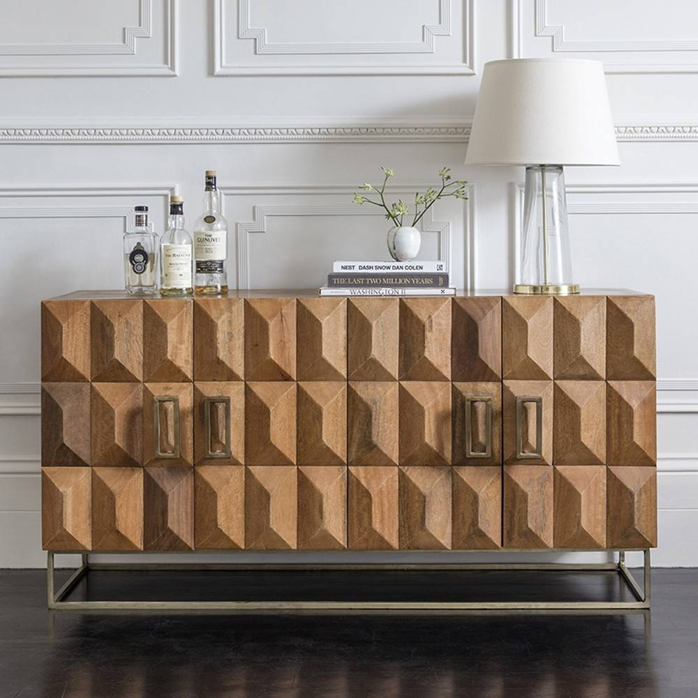 Sideboards & Bar Cabinets -Type - Furniture for Sideboards Cabinets (Image 11 of 15)