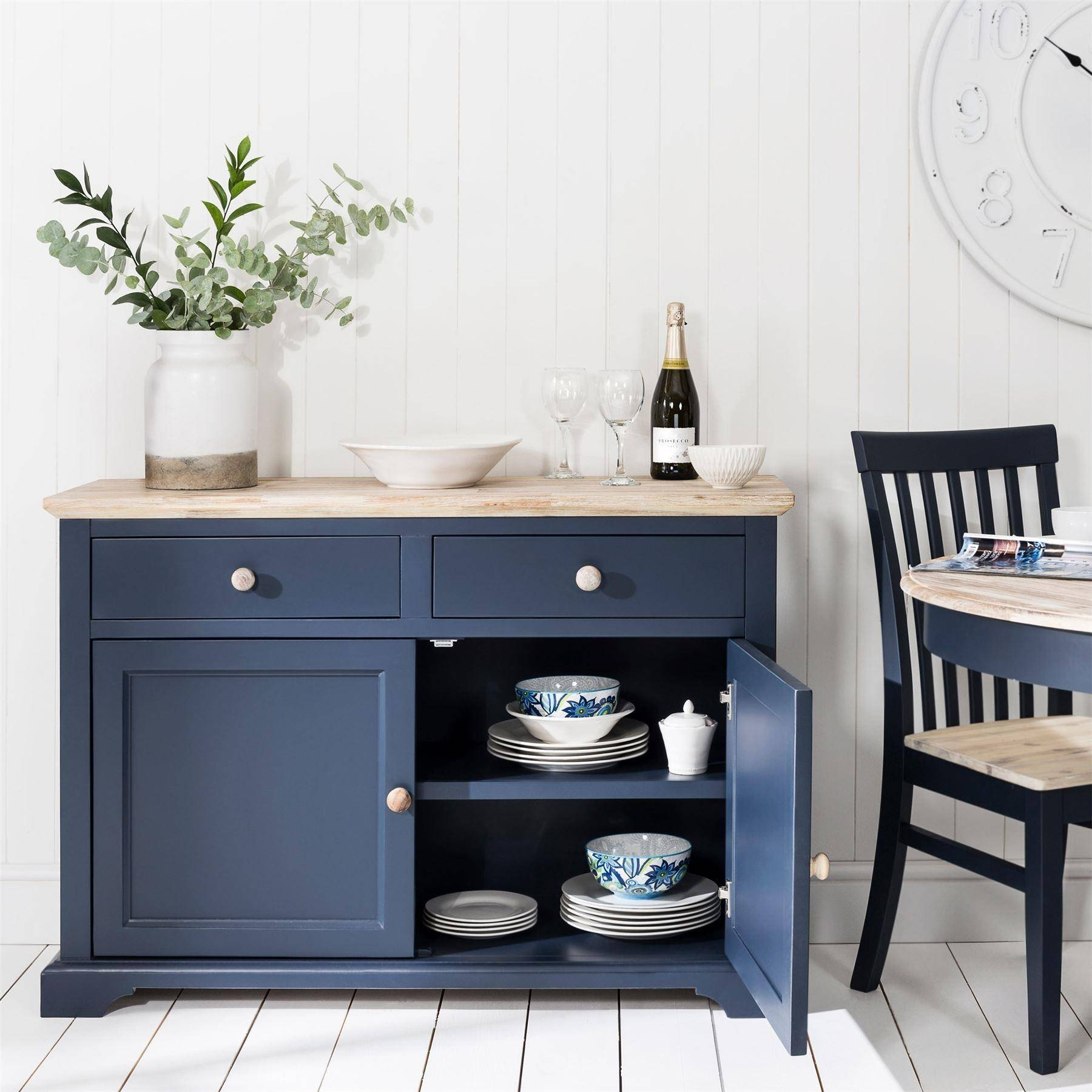 Sideboards | Bedroom Furniture Direct intended for Blue Sideboards (Image 10 of 15)