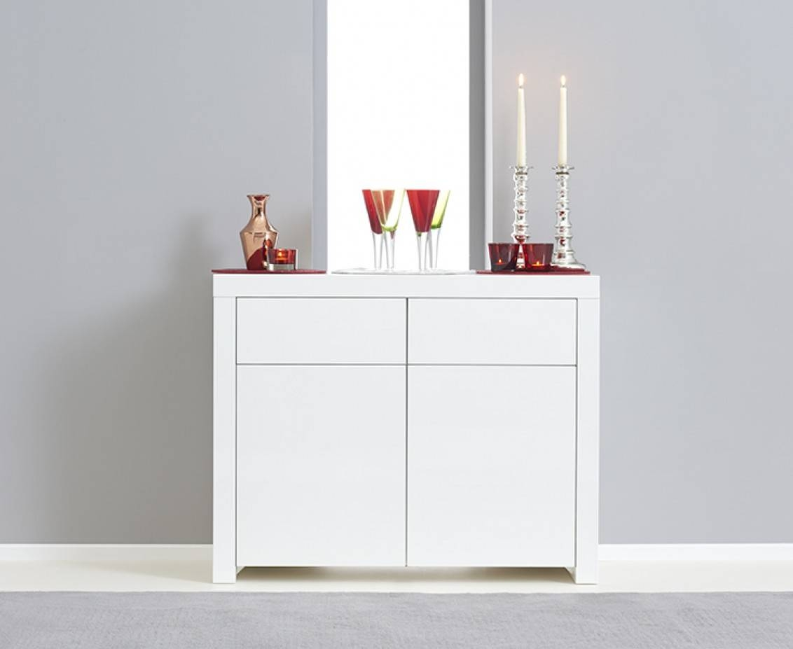 Featured Photo of Gloss Sideboard Furniture