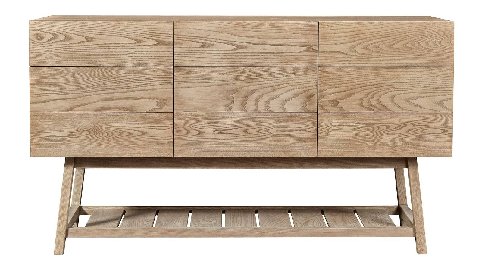 Sideboards & Hutches | Gallery Furniture With Sideboards And Tables (View 12 of 15)