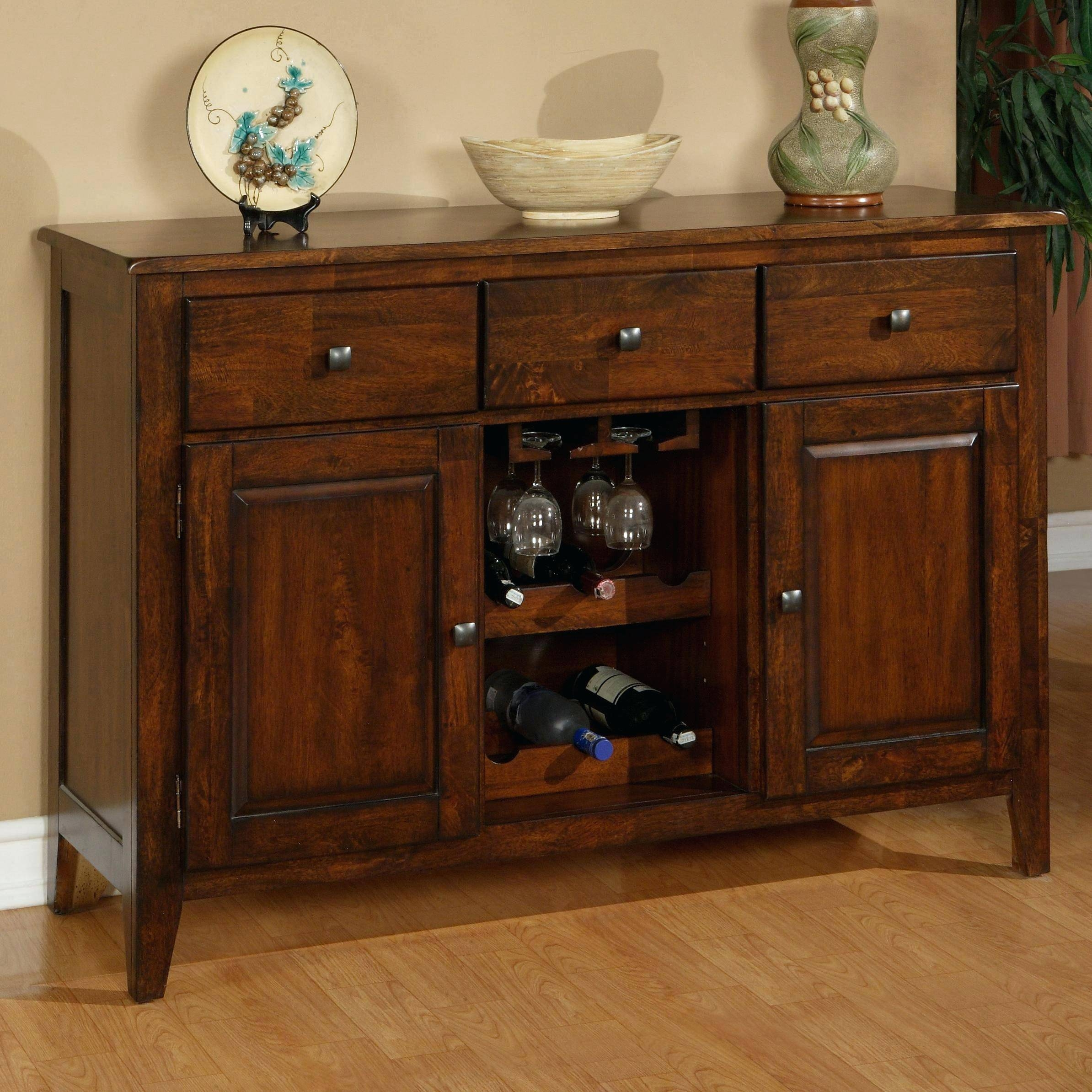 Sideboards Servers – Soops.co pertaining to Sideboards And Servers (Image 15 of 15)