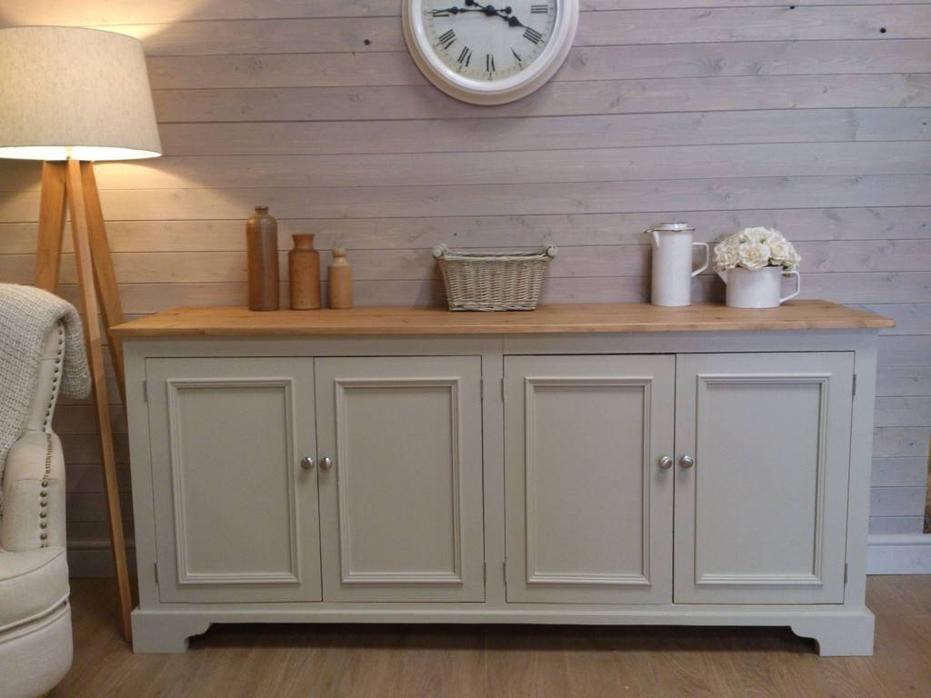 Sideboards Throughout Kitchen Sideboards (View 6 of 15)