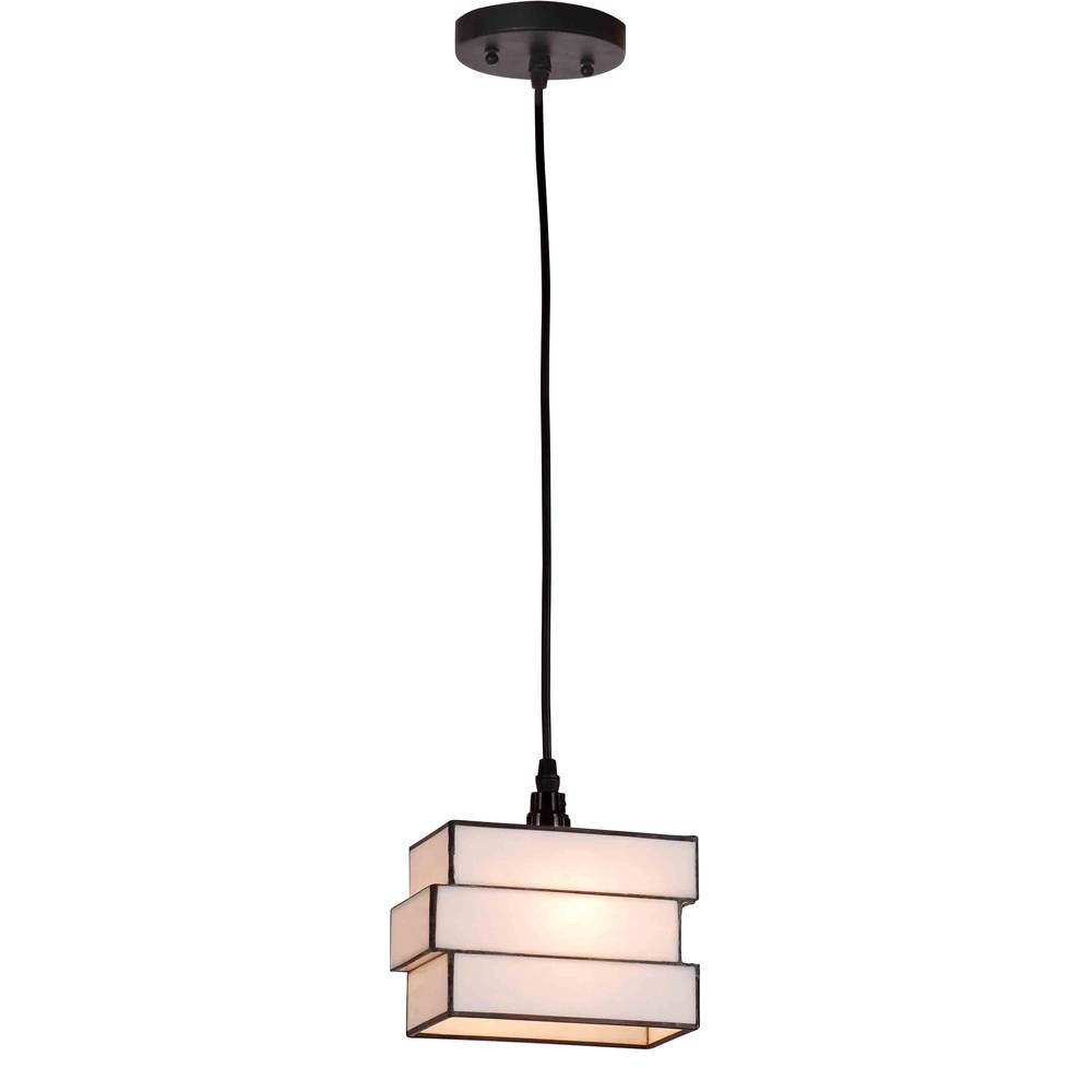 Square Pendant Light – Aneilve With Regard To Square Pendant Light Fixtures (View 14 of 15)