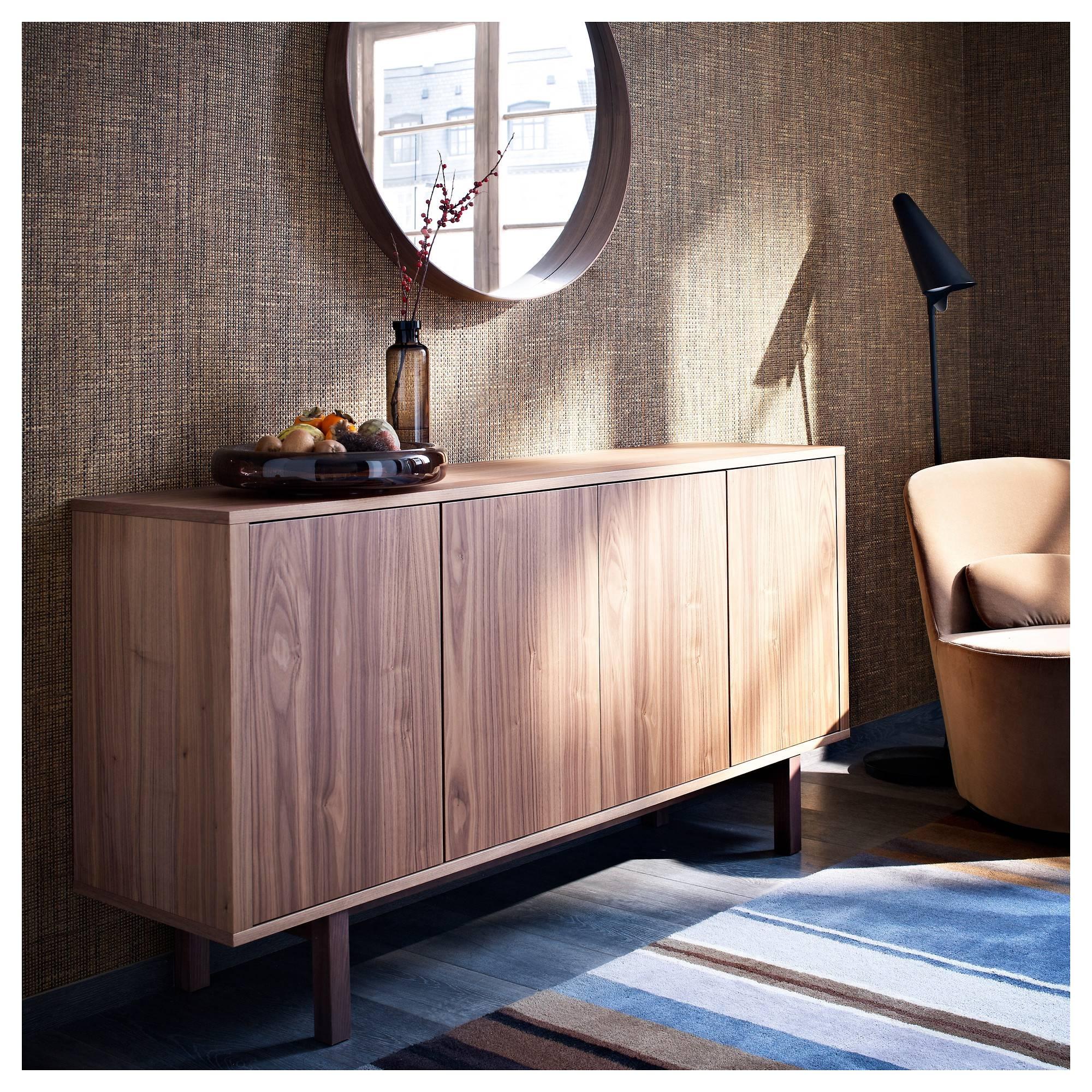 Stockholm Sideboard – Ikea Regarding Stockholm Sideboards (View 10 of 15)