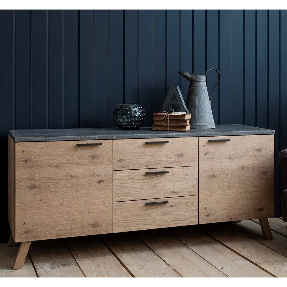 Storage Solutions: Sideboards, Consoles & Media Consoles | Cult Uk for Media Sideboards (Image 11 of 15)