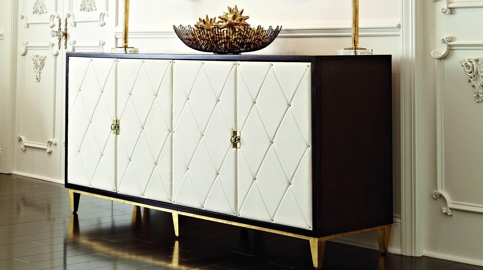 Stylish Storage & Shelving – Safavieh Home Furniture Pertaining To Safavieh Sideboards (View 3 of 15)
