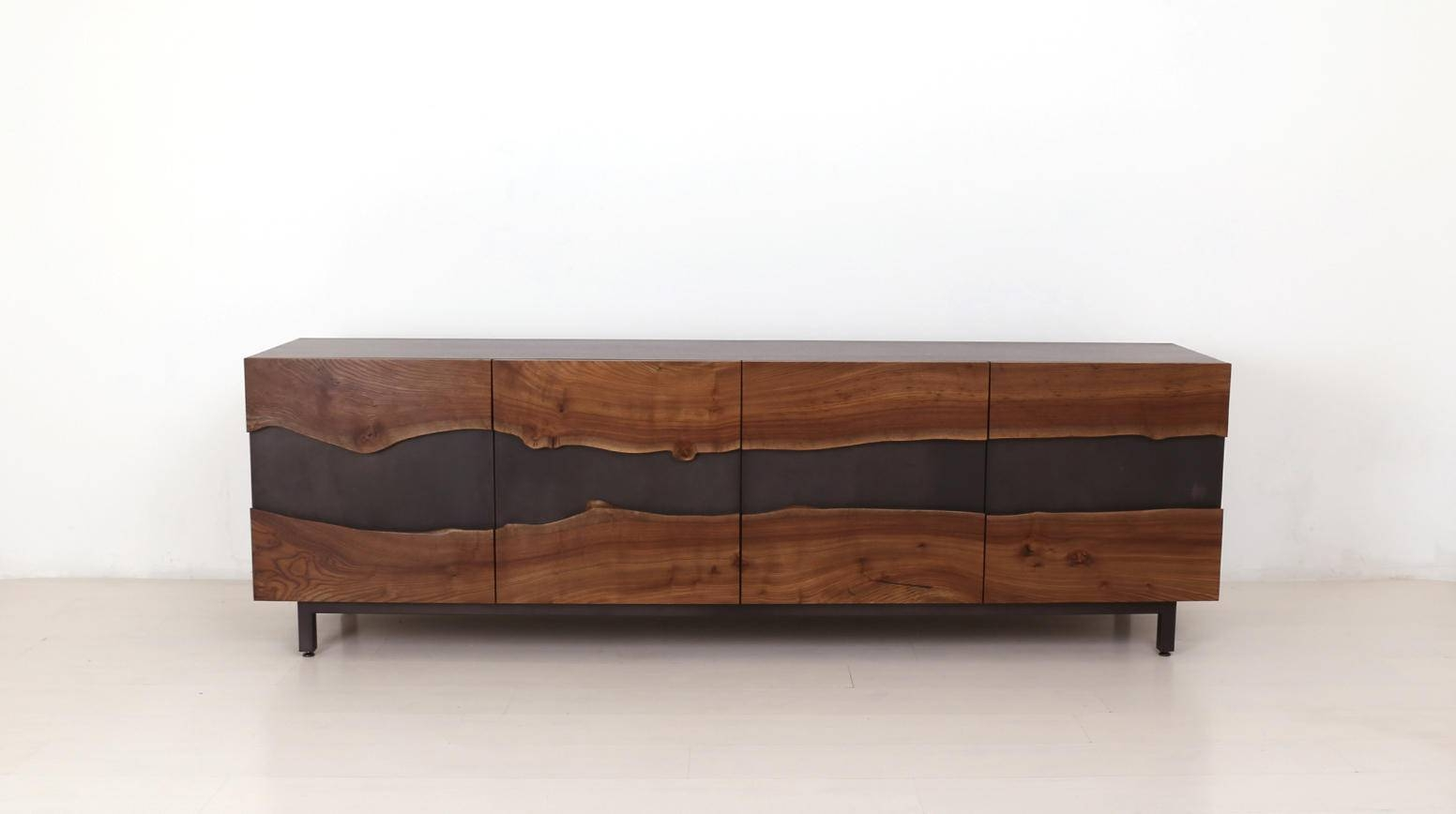 Summit Media Unit - Sideboards From Uhuru Design | Architonic for Media Sideboards (Image 13 of 15)