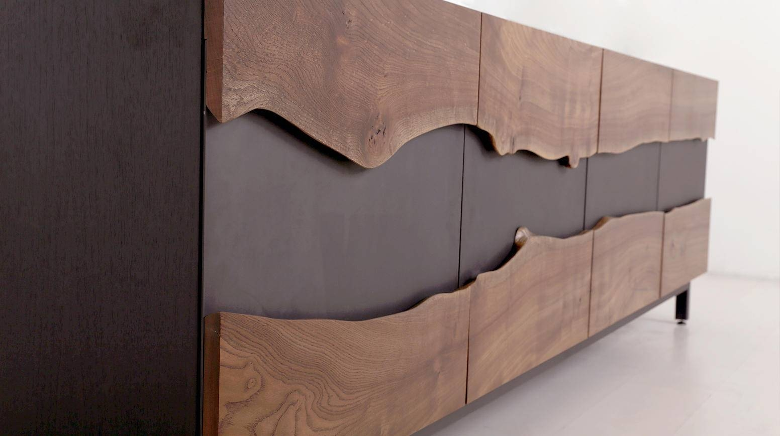 Summit Media Unit – Sideboards From Uhuru Design | Architonic Within Media Sideboards (View 12 of 15)