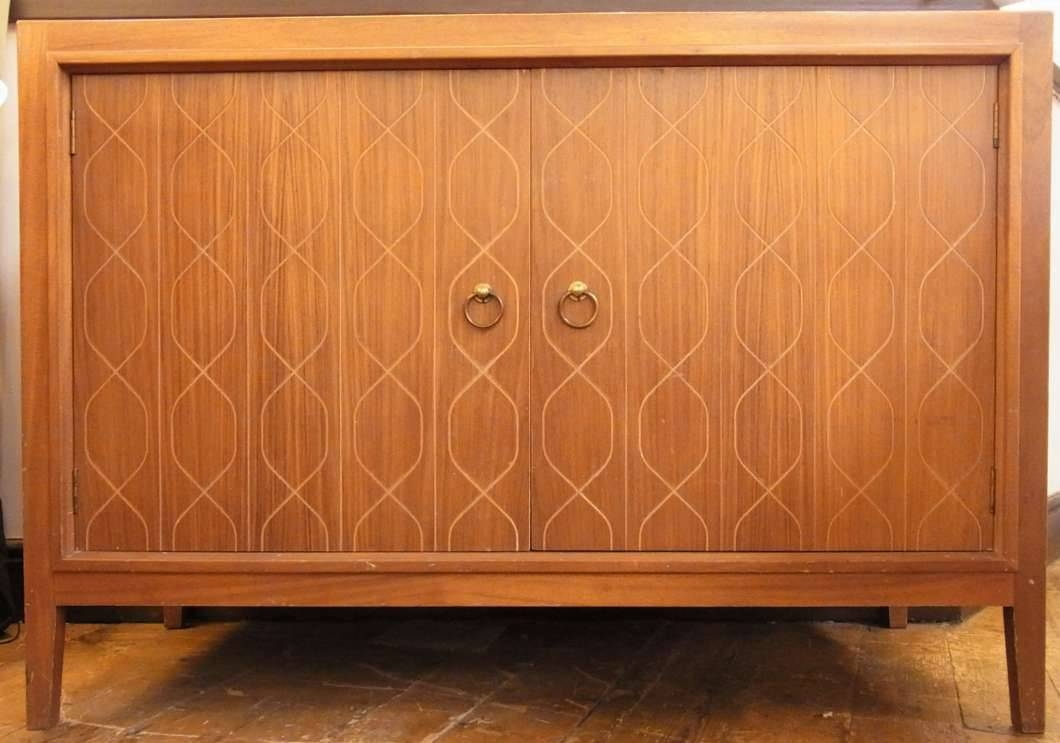 The Cotswold Auction Company: August 2012 regarding Gordon Russell Helix Sideboards (Image 15 of 15)