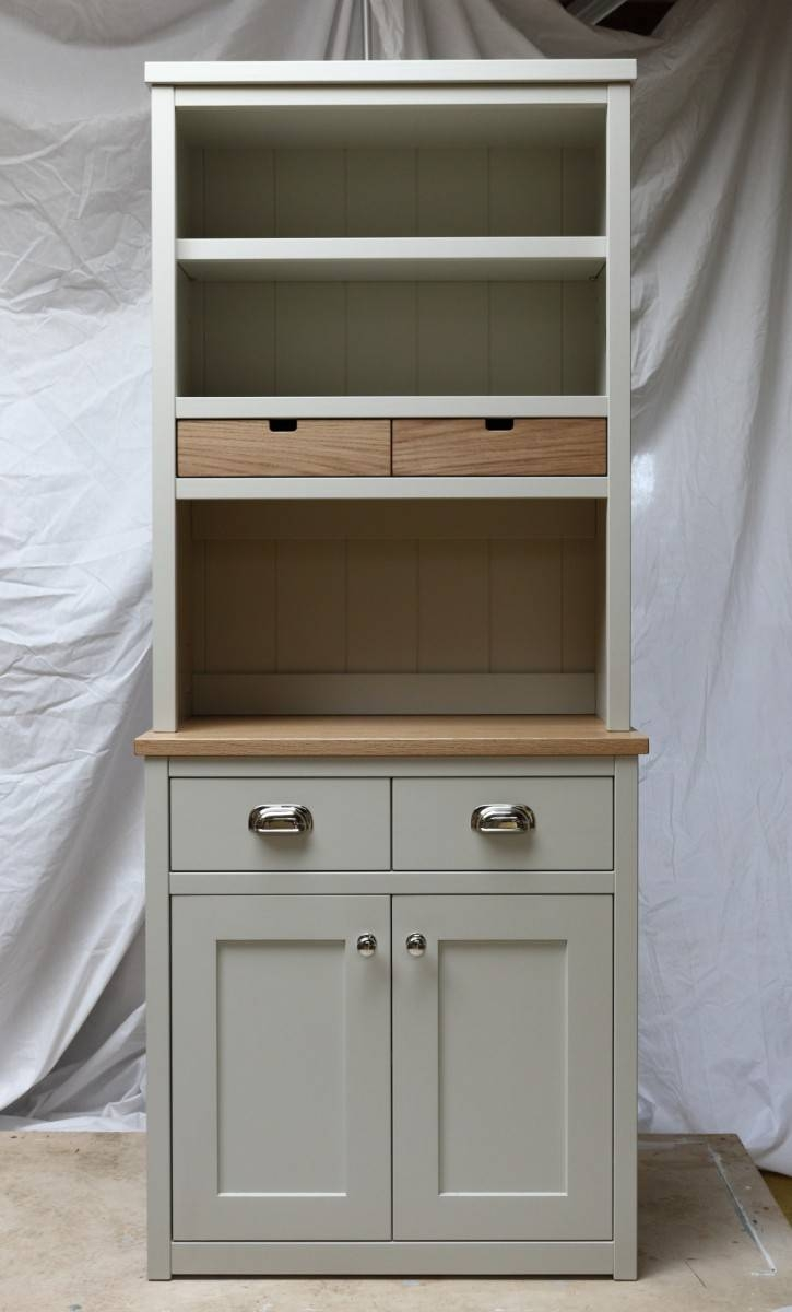 Kitchen Furniture Company: 15 Inspirations Of Narrow Kitchen Sideboards