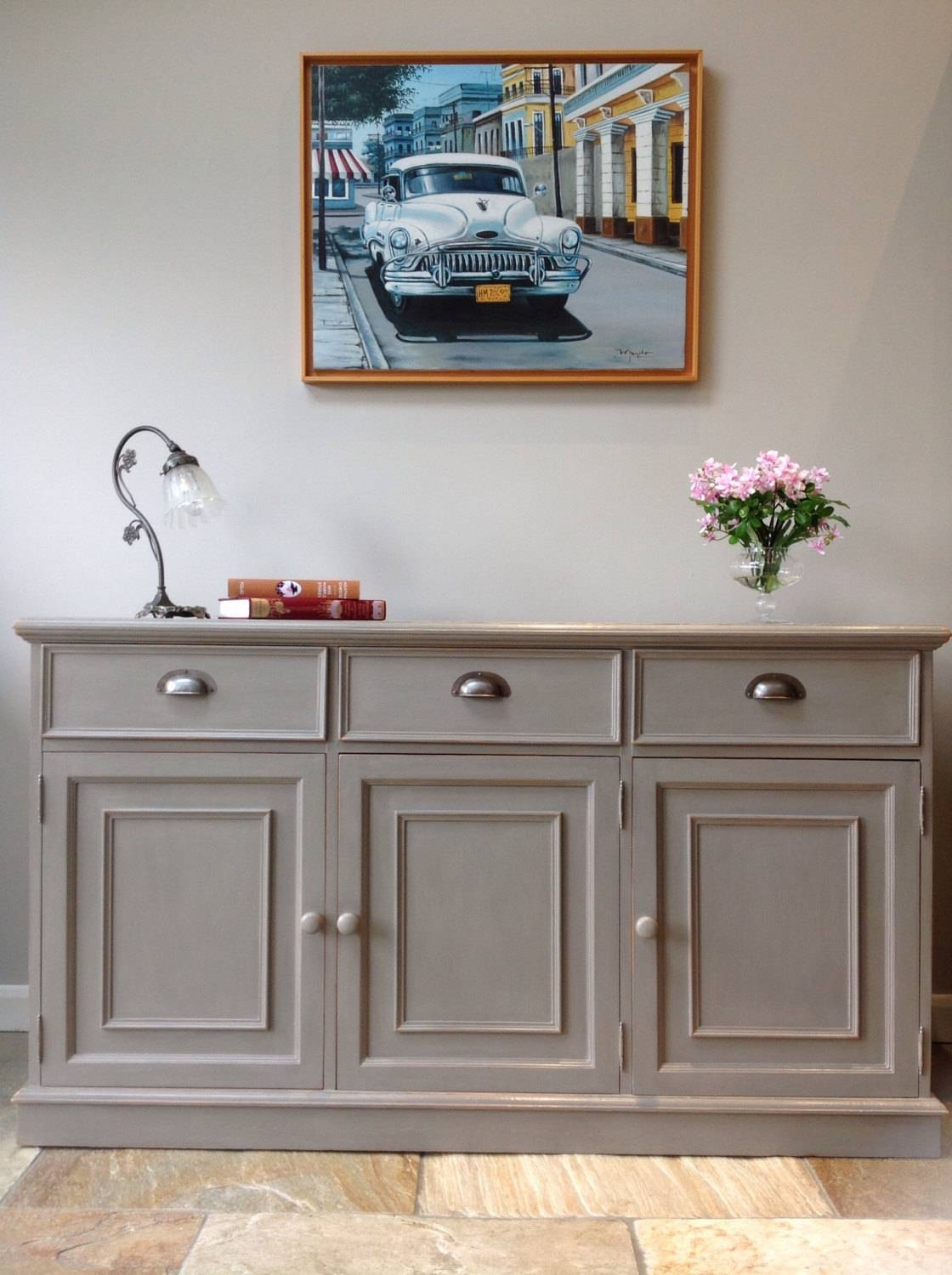 The Importance Of Kitchen Sideboard | Wood Furniture Inside Kitchen Sideboards (View 11 of 15)