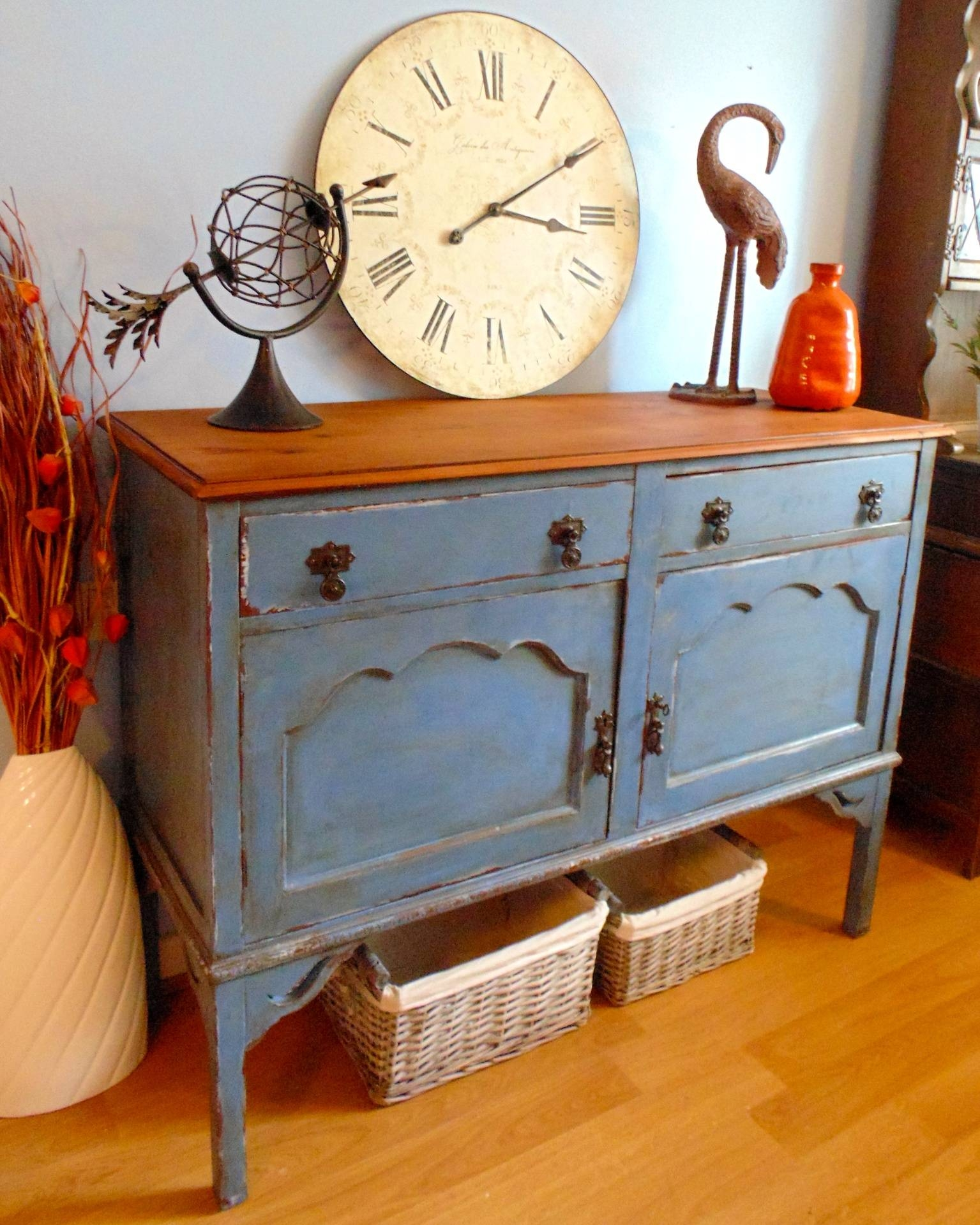 The Little Shop Of Vintage Shabby Chic Furniture Inside Annie Sloan Painted Sideboards (View 6 of 15)