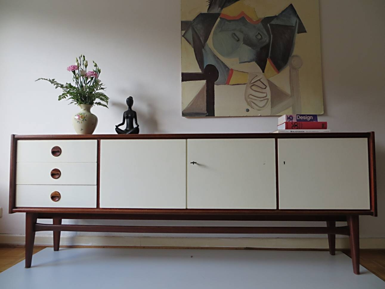 The Mid Century Modern Sideboard | Wood Furniture Regarding Mid Century Modern Sideboards (View 15 of 15)