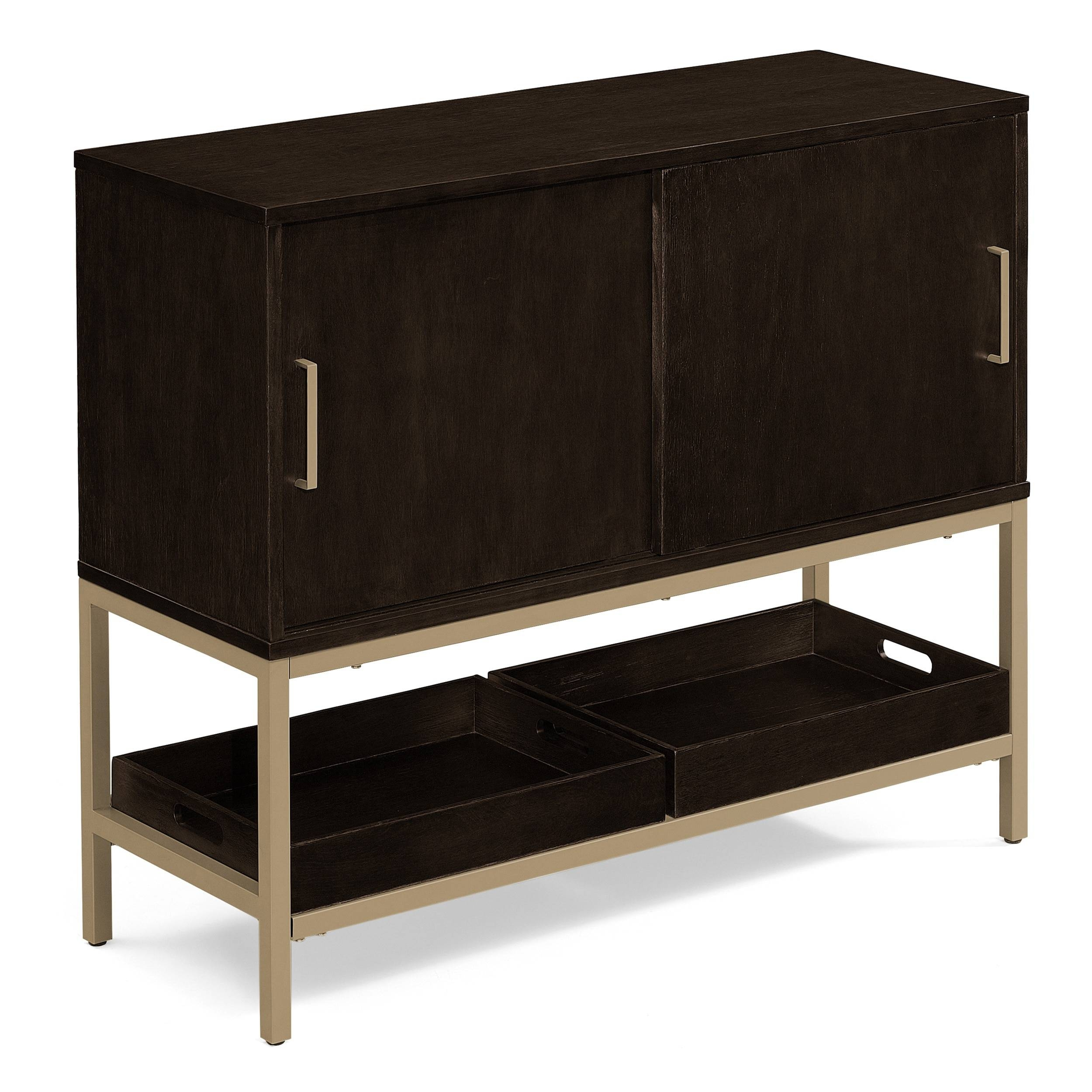 Twilight 42-Inch Buffet - Free Shipping Today - Overstock throughout 42 Inch Sideboards (Image 14 of 15)