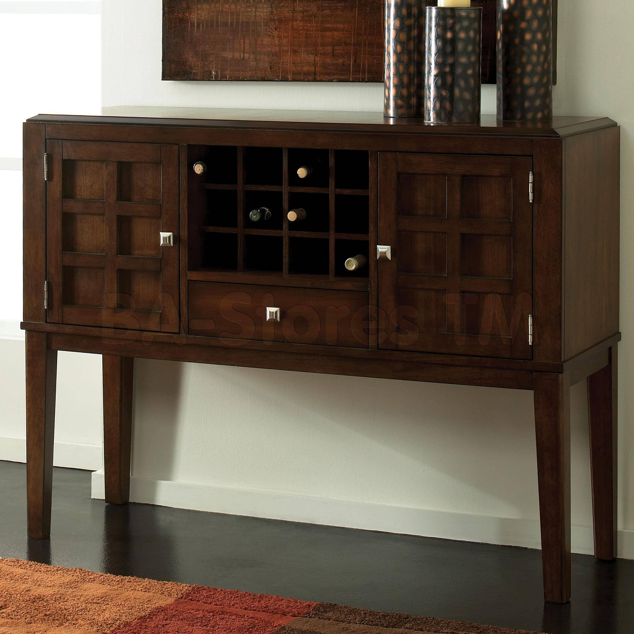 Unique Dining Room Buffets Sideboards - Bjdgjy intended for Dining Room With Sideboards (Image 15 of 15)