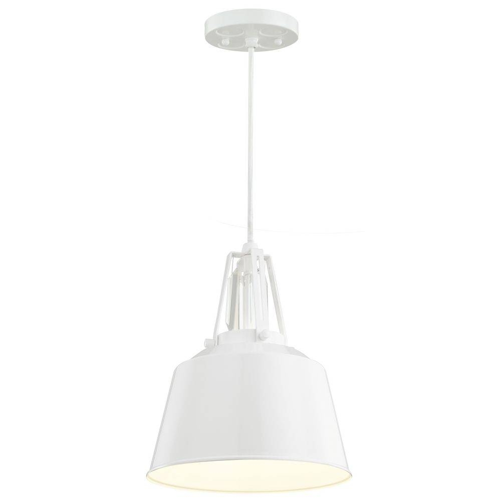 White Pendant Light – Helpformycredit pertaining to White Mini Pendant Lights (Image 15 of 15)
