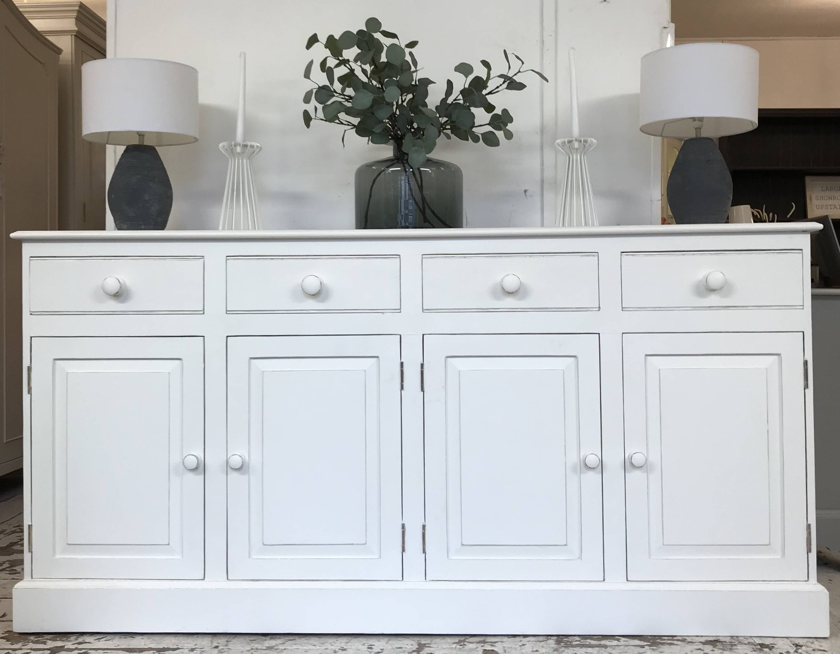 White Pine Sideboard – Carpetideas (View 11 of 15)