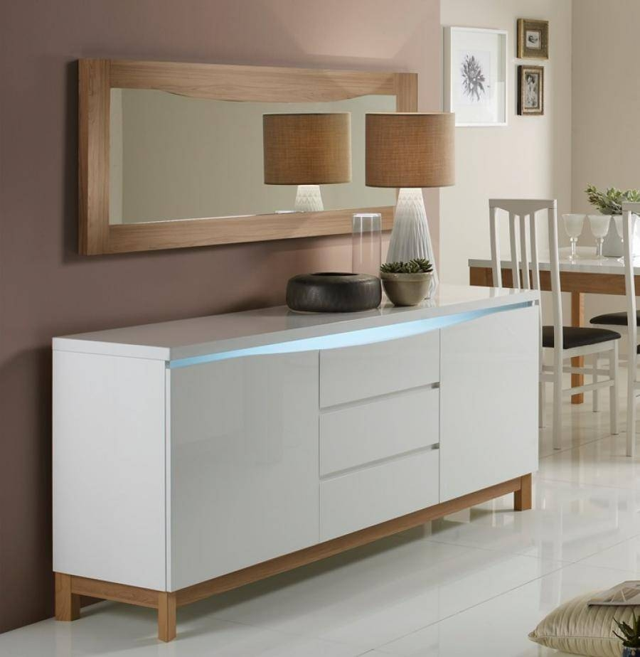 White Sideboards For Trendy Sideboards (View 2 of 15)