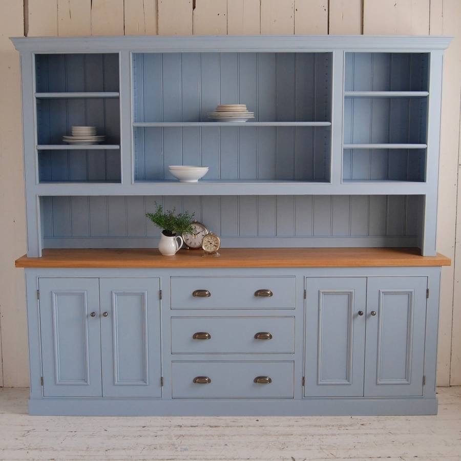 Featured Photo of Kitchen Dressers And Sideboards
