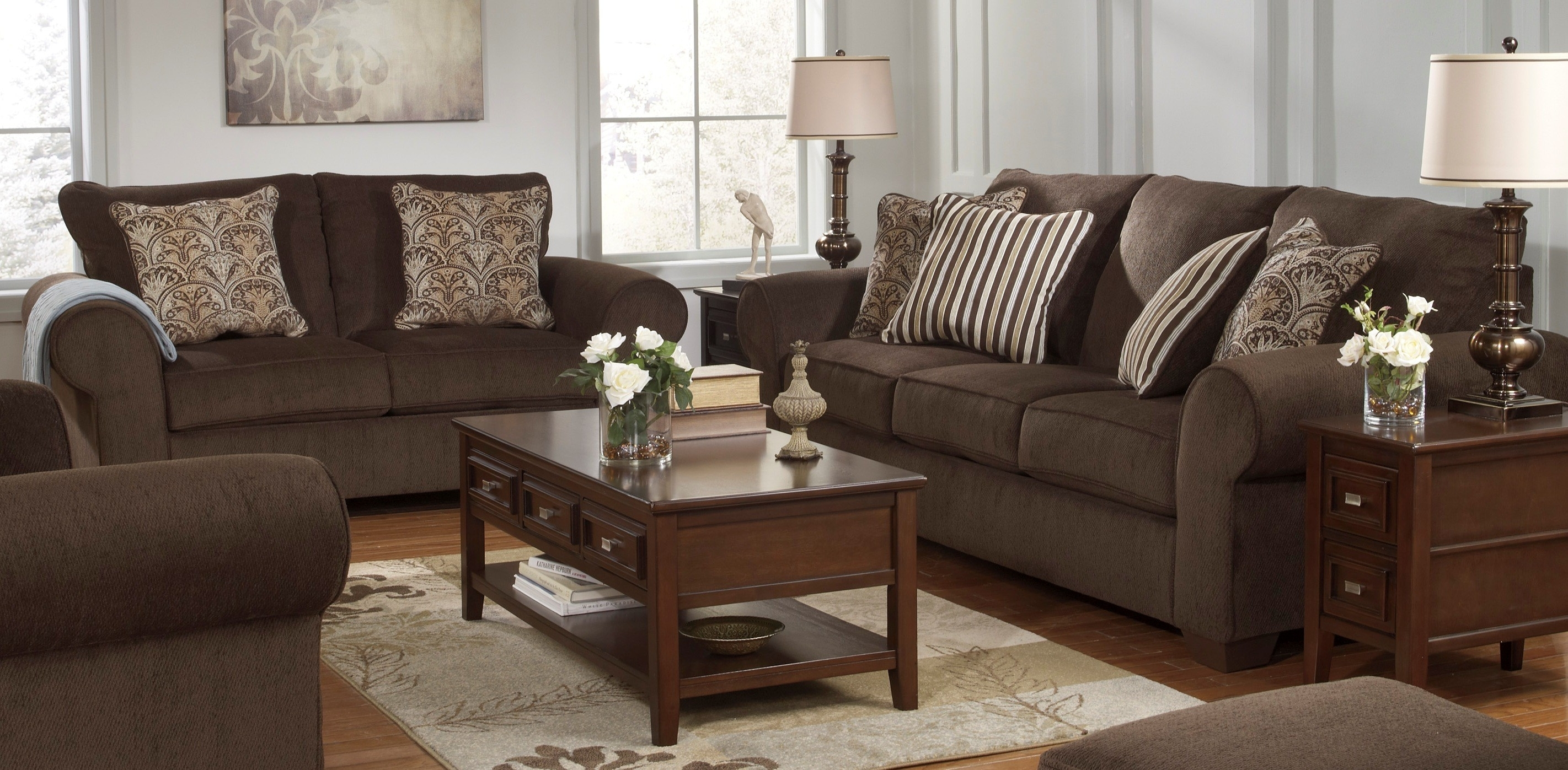 10 Luxury Ashley Furniture Greenville Nc | Home Decorating Blogs Throughout Greenville Nc Sectional Sofas (Photo 6 of 10)