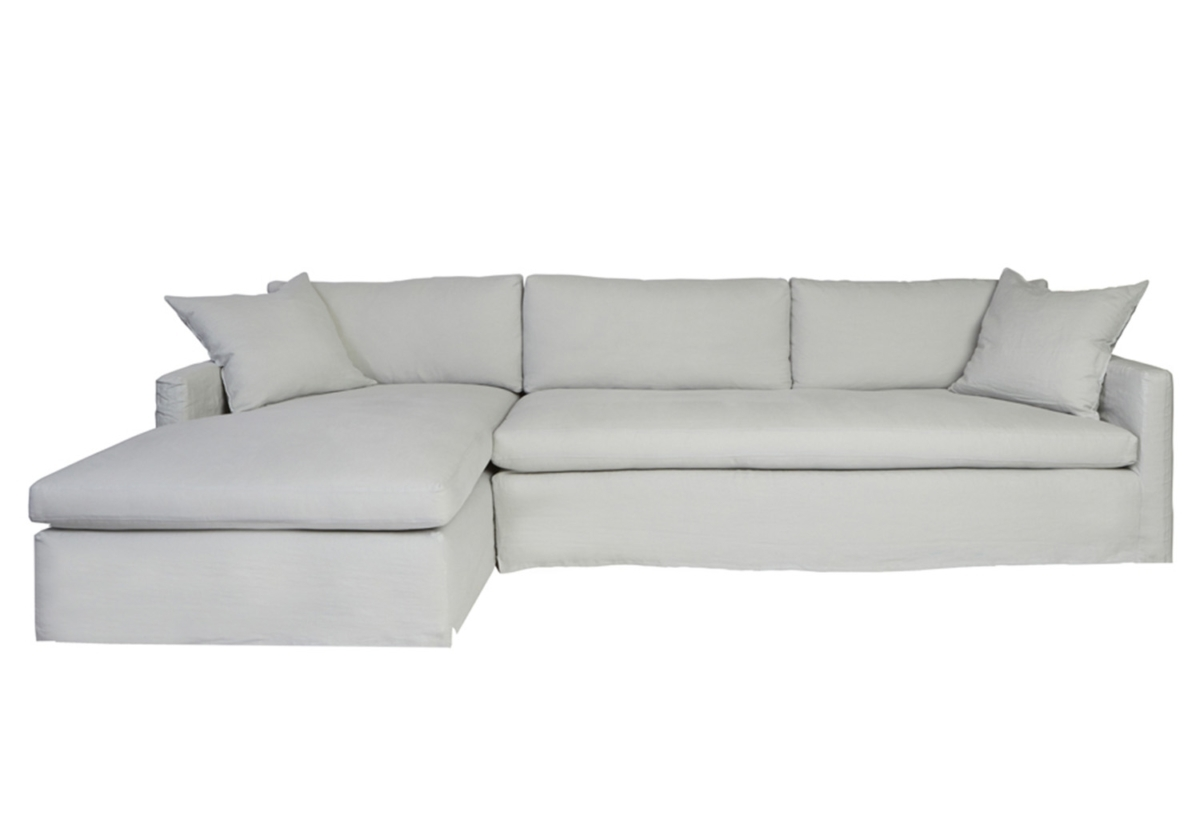 10 Stylish & Comfortable Couches For Every Budget within Sectional Sofas Under 700 (Image 1 of 15)