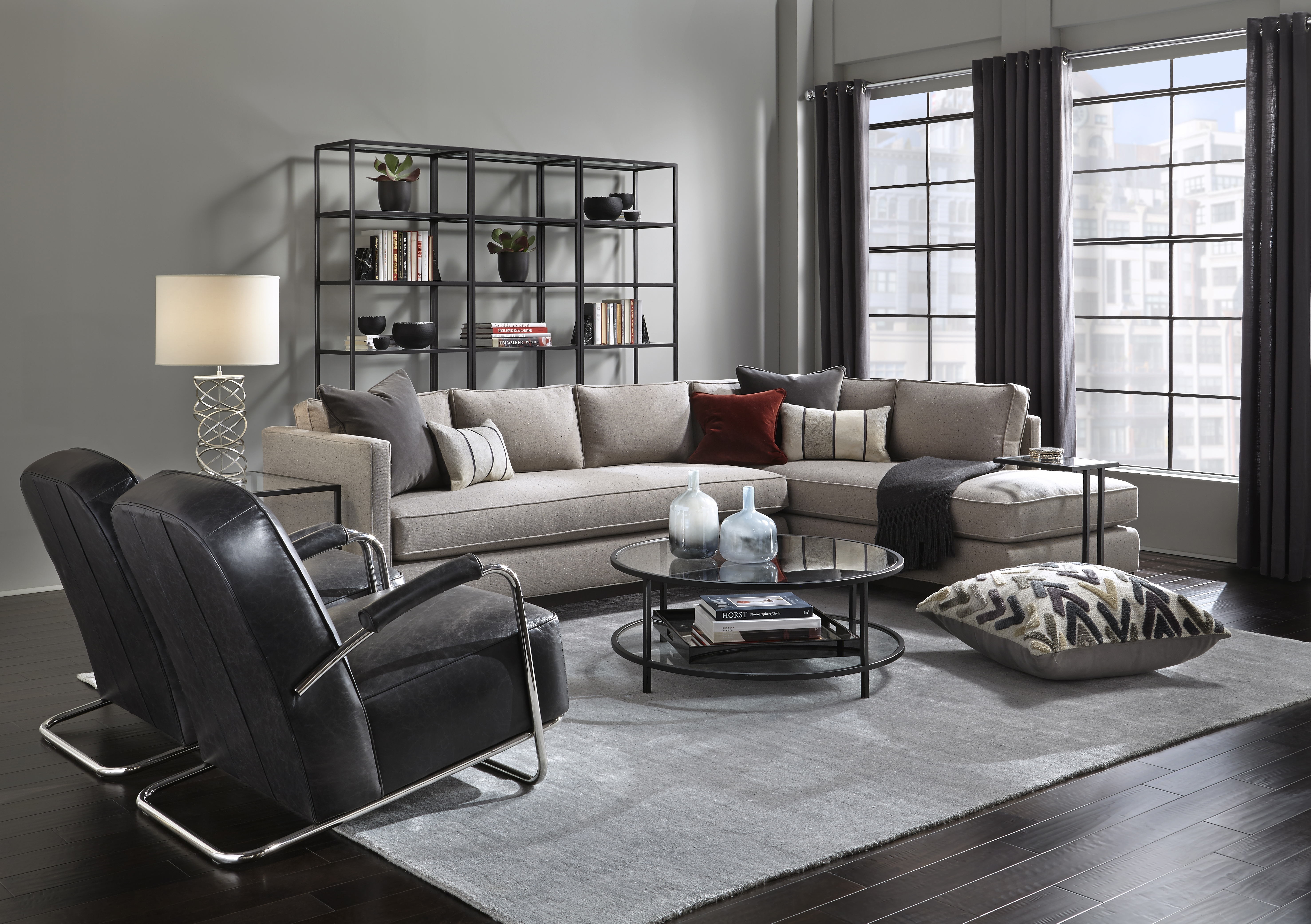 12 Designer Picked Sofas For Every Budget, And People With Pets And Within Restoration Hardware Sectional Sofas (Photo 7 of 10)
