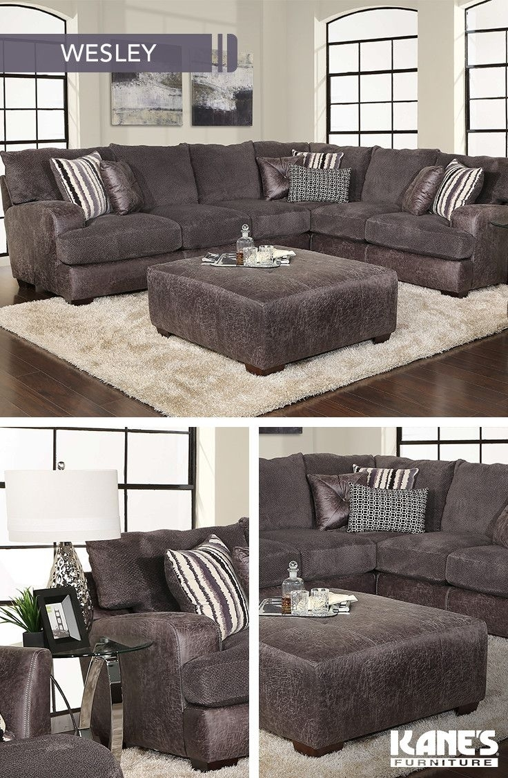 145 Best Living Rooms Images On Pinterest | Cocktail, Cocktails And Throughout Kanes Sectional Sofas (View 9 of 10)