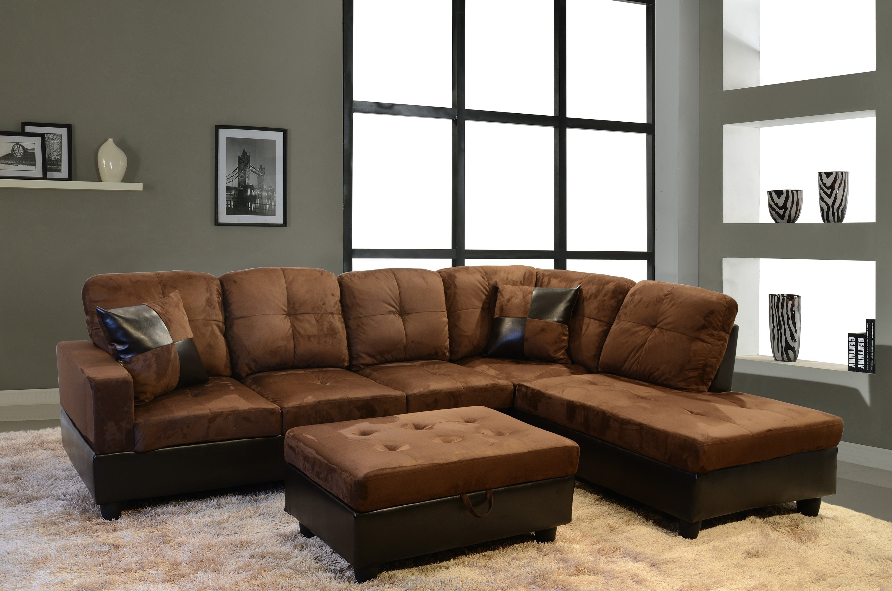 20 Best Collection Of Sectional Sofas At Sears For Grande Prairie Ab Sectional Sofas (Gallery 8 of 10)