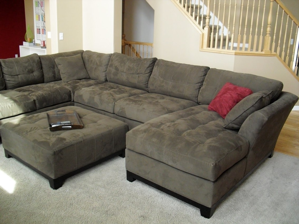 20 Best Deep U Shaped Sectionals Within Grande Prairie Ab Sectional Sofas (Photo 1 of 10)
