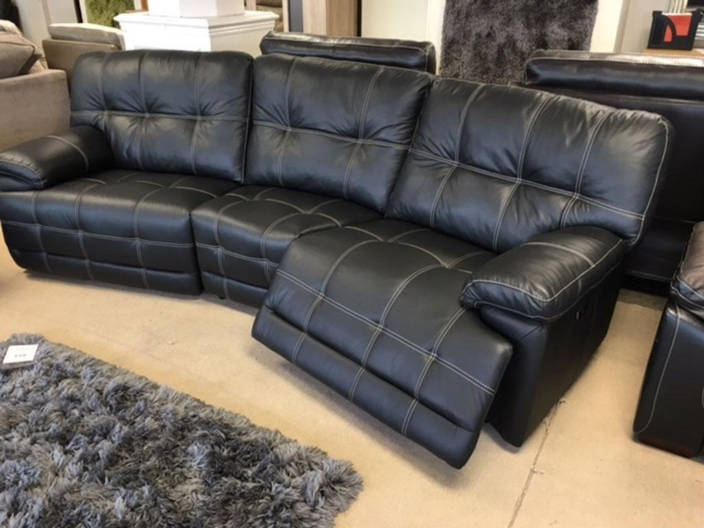 20 Inspirations Curved Recliner Sofa | Sofa Ideas regarding Curved Recliner Sofas (Image 1 of 10)