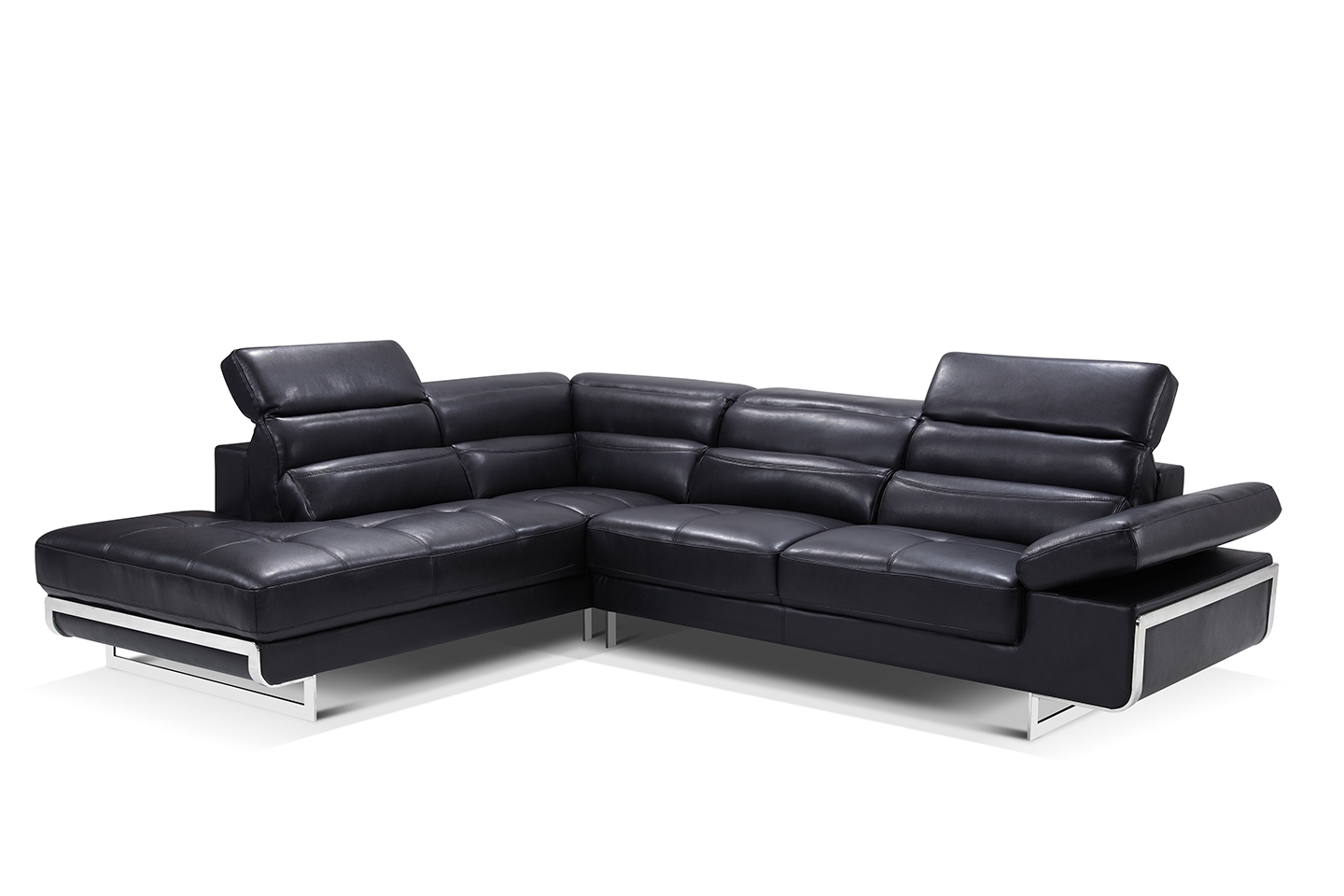 $2904.00 Charlotte Sectional Sofa | Sectional Sofas Jp-2347-Sec/3 in Charlotte Sectional Sofas (Image 1 of 10)
