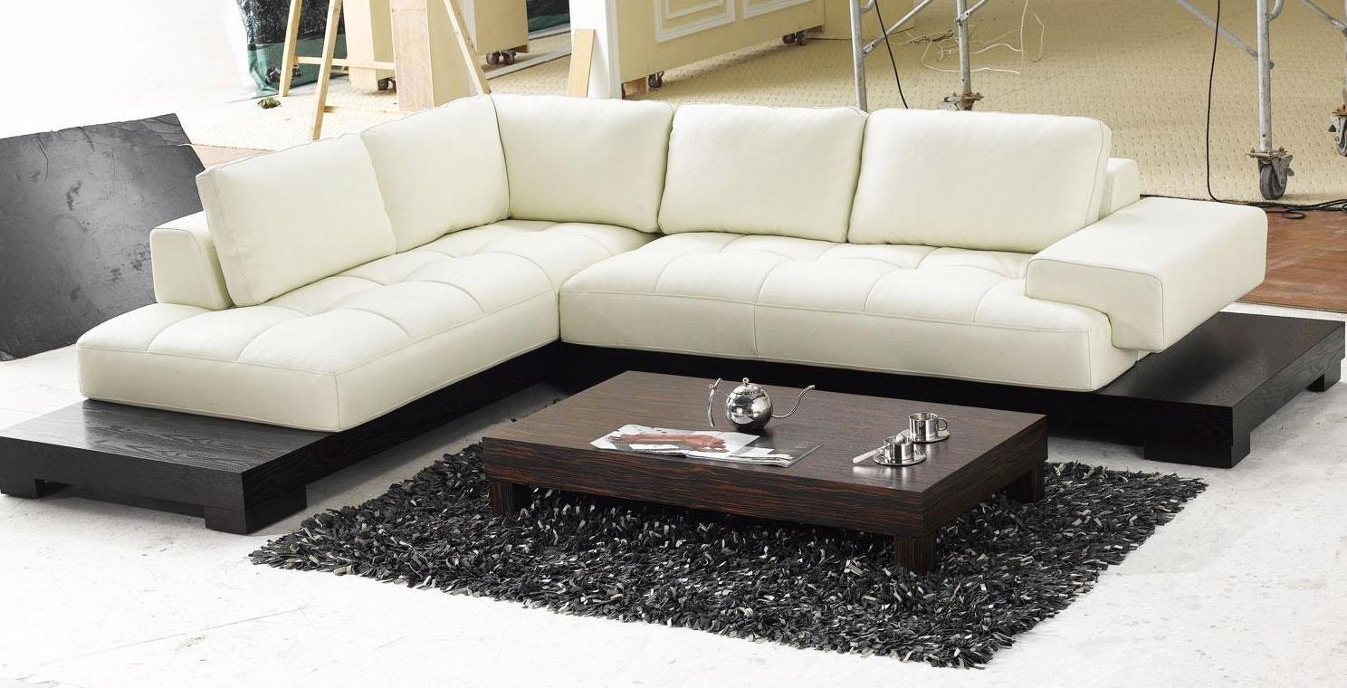 7 Top Low Height Sofas | Sofa Ideas Within Low Sofas (Photo 2 of 10)