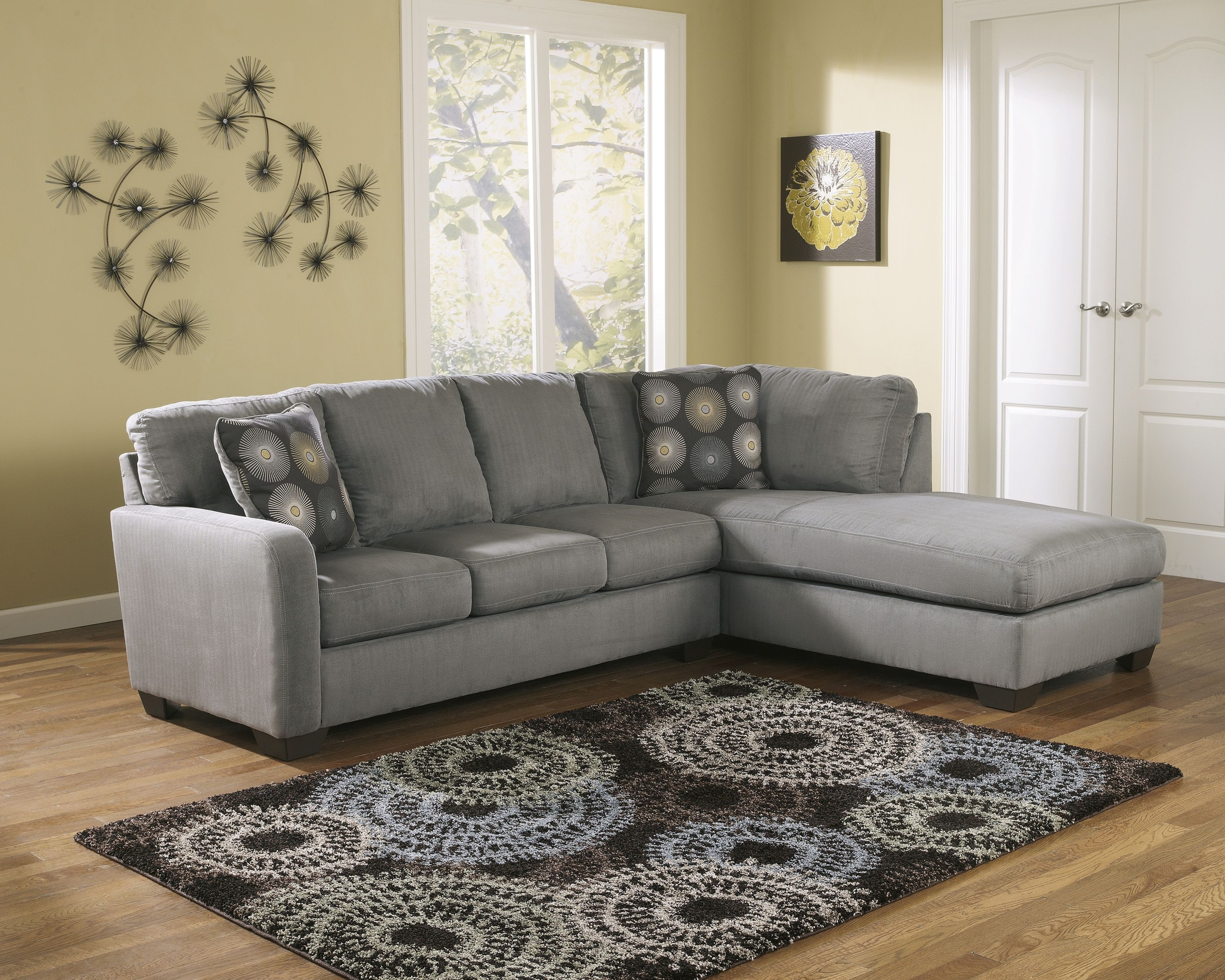 70200Rsfchaisesectionalashley Furniture In Wichita, Ks   Rsf With Wichita Ks Sectional Sofas (Photo 2 of 10)
