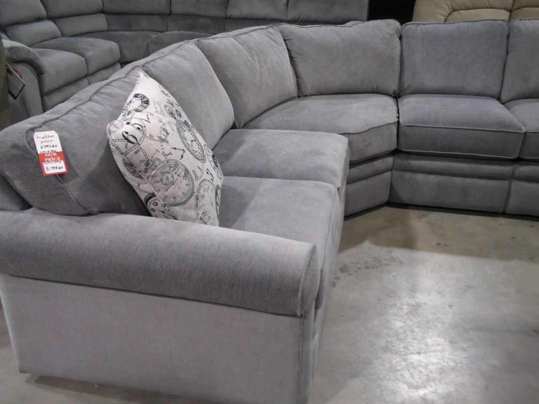 75 Unique Sofa Recliner Cover Ideas | Lazyboy, Sofa Sleeper And Recliner With Regard To Sectional Sofas At Lazy Boy (Photo 12 of 15)